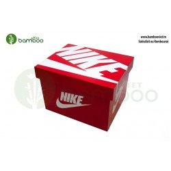 box arrangement Nike